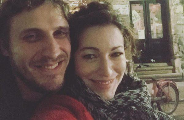Алена Хмельницкая и ее новый муж: новости на сегодня