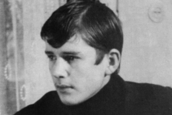 Биография Александра Абдулова: личная жизнь, дети, жена, фото
