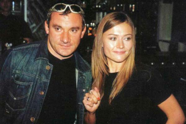 Николай Фоменко: биография, жена, дети, фото
