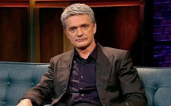 Актер Константин Лавроненко: биография, личная жизнь, звездные роли в кино, фото