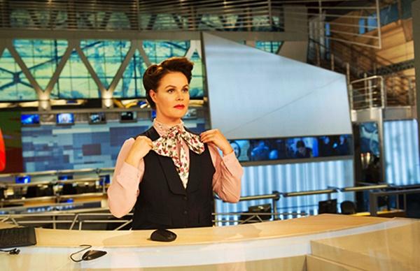 Екатерина Андреева: биография, личная жизнь, муж, карьера, роли в кино
