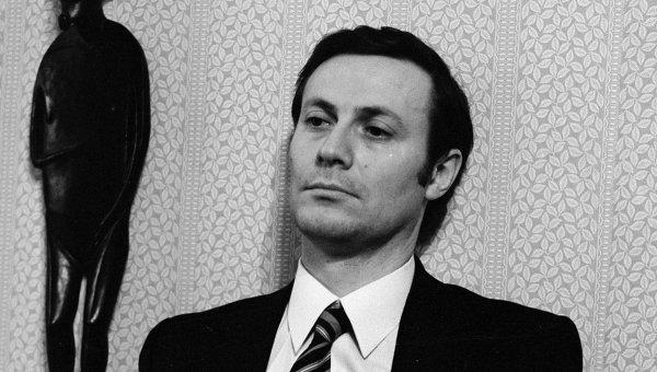 Юрий Соломин: биография, личная жизнь, семья, жена, дети — фото