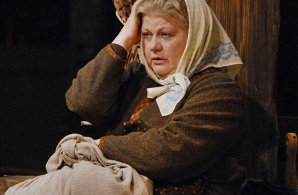 Актриса Ирина Муравьева: биография, личная жизнь, дети, фильмы, фото