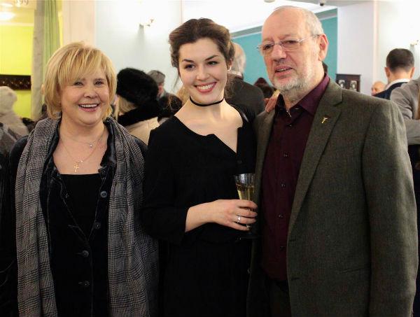 Биография Татьяны Догилевой: личная жизнь, творческие взлеты и падения, фото