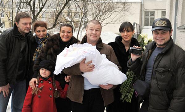 Биография Сергея Селина: личная жизнь, фото жены, последние новости