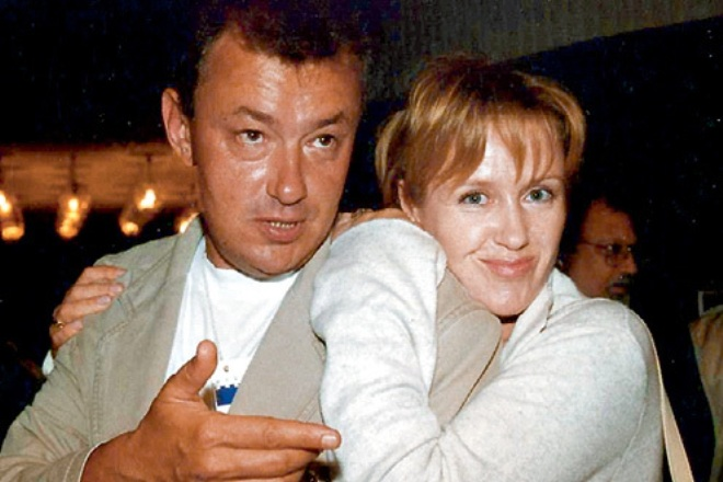 Биография Ирины Розановой: неудачные браки, причины отсутствия детей