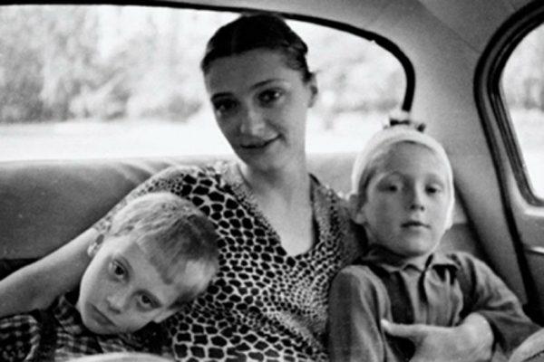 Биография Никиты Высоцкого: личная жизнь, новости, фото