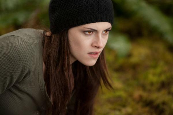 Личное. Кристен Стюарт: вампиры и непреодолимая страсть к девушкам