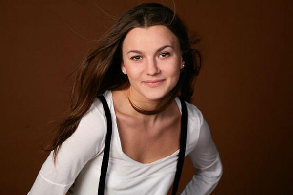 Екатерина Рябова: нашла любовь в сети