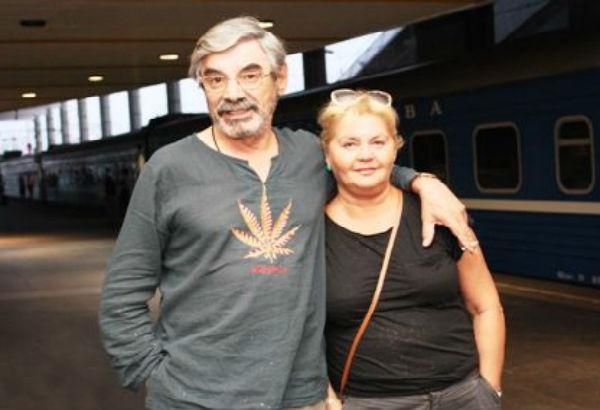 Непризнанные дети и неофициальные жены Панкратова-Черного