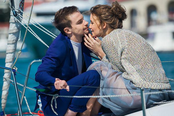 Александр Петров: будет ли свадьба?