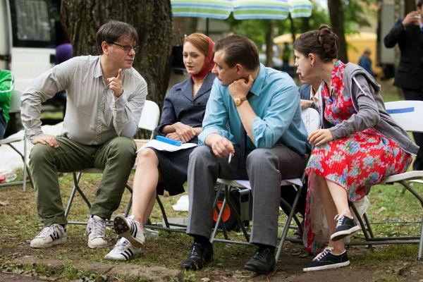 Виктория Исакова: личные трагедии не пошатнули веру в счастье