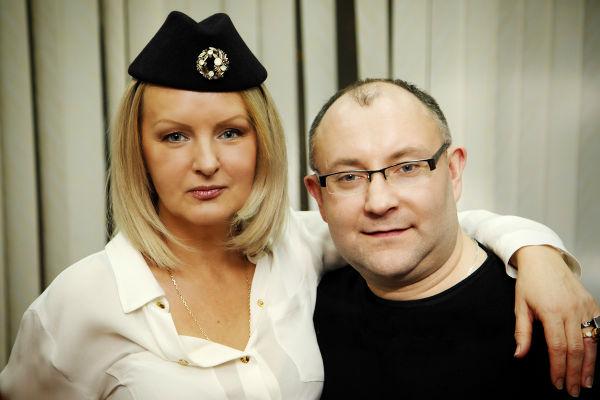 Светлана Лазарева: грязь при разводе - это недостойно!