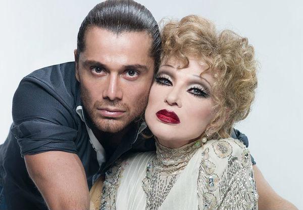 Мужья Людмилы Гурченко: любимые и не очень