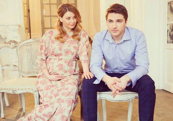 Любава Грешнова родила ребенка и ждет свадьбу