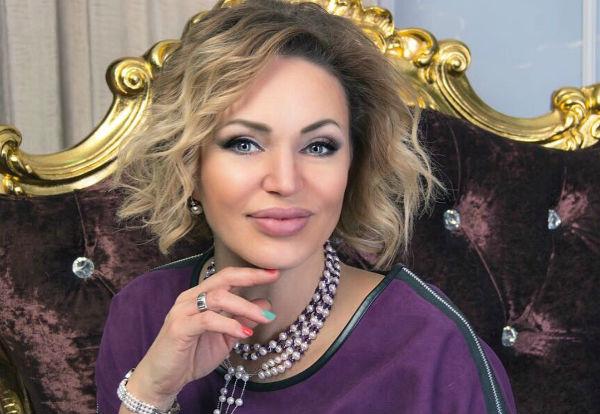Алла Довлатова биография личная жизнь семья муж дети фото