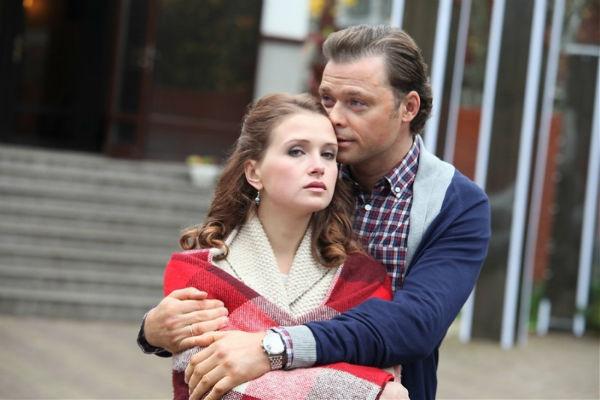 Авантюрная натура Ильи Носкова позволила актеру добиться всего!