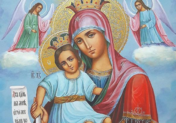 Церковный праздник сегодня. 24 июня - день почитания апостолов Варфоломея и Варнавы