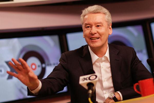 Биография мэра Москвы – Сергея Собянина: личная жизнь, баснословные доходы