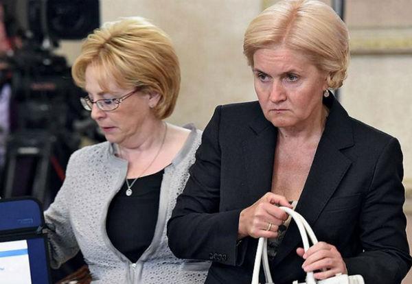 Ольга Голодец: интересные факты из личной жизни чиновницы