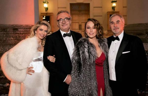 Биография Константина Меладзе: жены и дети известного композитора