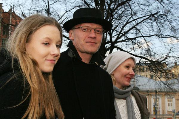 Алексей Серебряков: биография, личная жизнь и переезд в Канаду