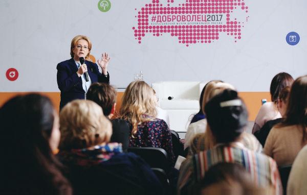 Вероника Скворцова: биография и потрясающие достижения в медицине