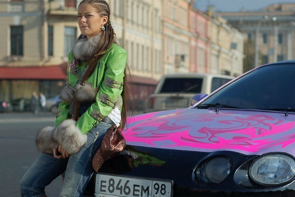 Личная жизнь Марины Александровой: кружила головы лучшим
