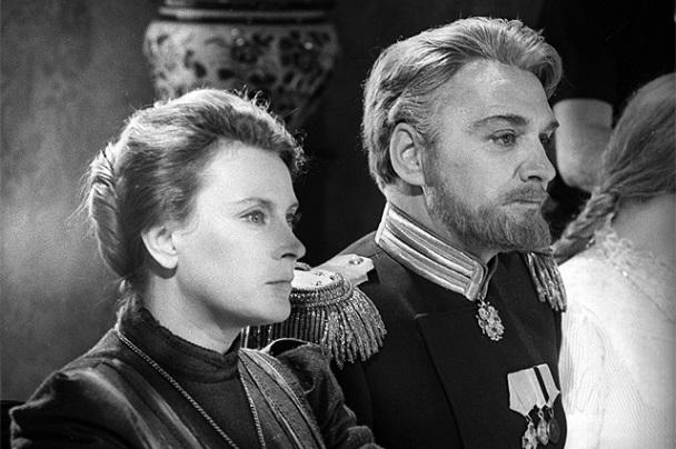 Актриса Любовь Соколова: биография, трудности в личной жизни, смерть.