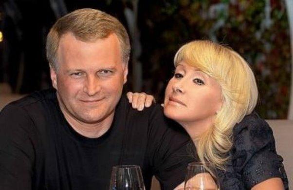 Биография Оксаны Пушкиной: личная жизнь, неудачная пластика и измена мужа