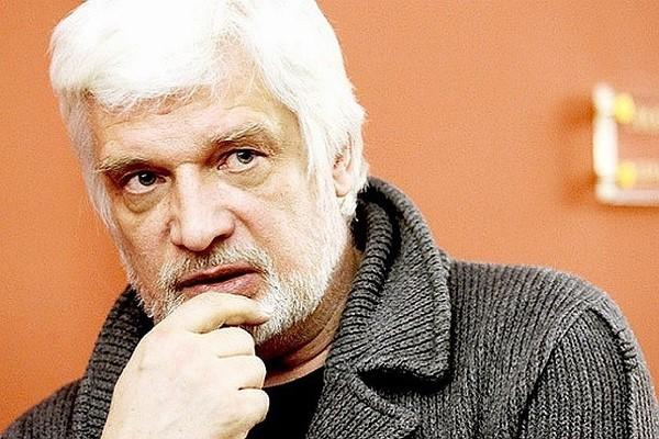 Трагическая смерть актера Дмитрия Брусникина