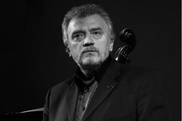 Скончался актер Игорь Славинский