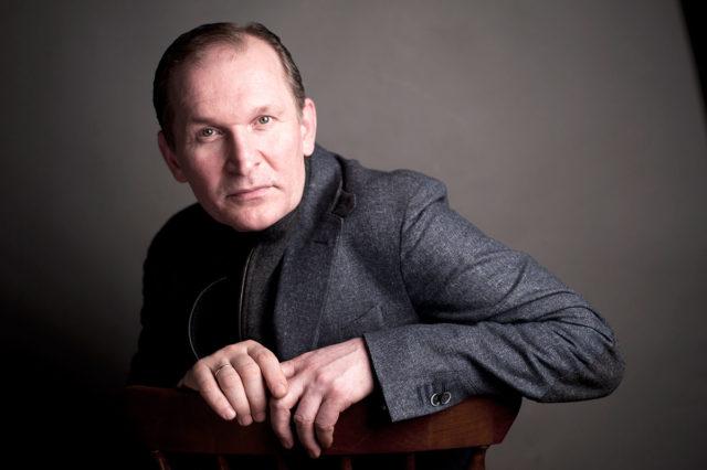 Федор Добронравов фото