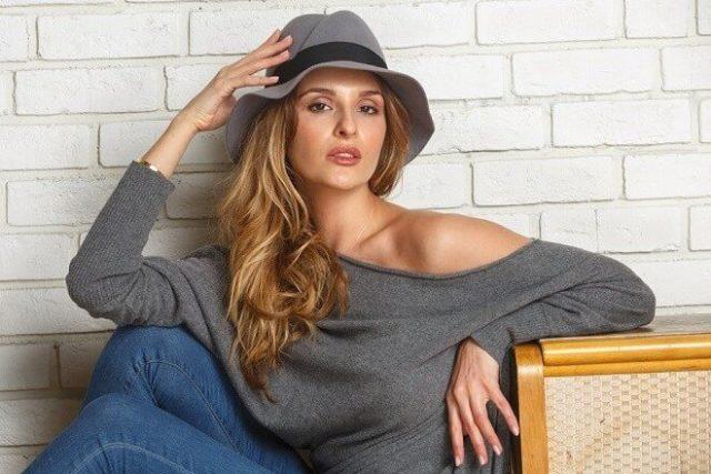 Каштанова Софья актриса