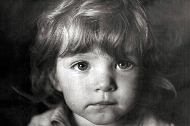 дарья циберкина в детстве