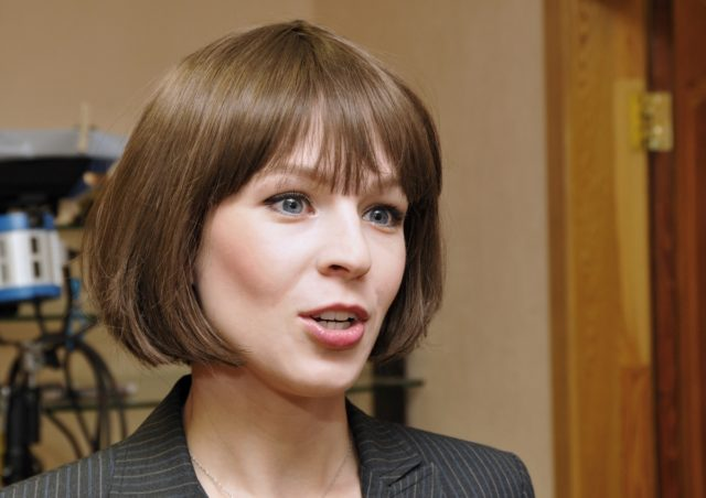 Биография Ирины Медведевой