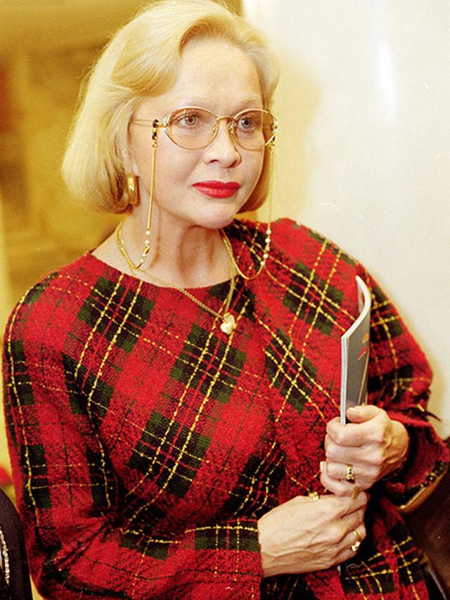 Гундарева Наталья биография