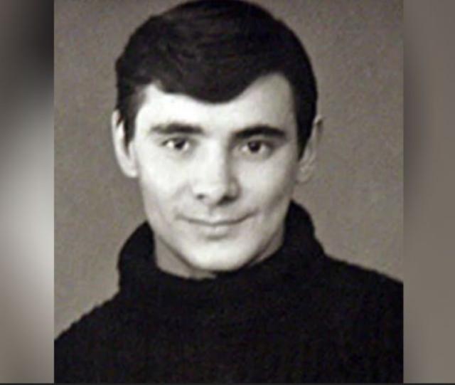 Биография Александра Панкратова-Чёрного