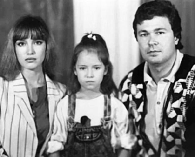Короткая и трагическая биография Анны Самохиной