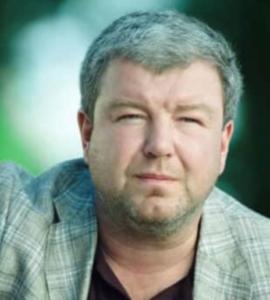 Александр Рэмович Робак: личная жизнь и карьера