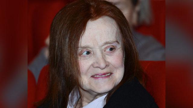 Биография актрисы Маргариты Тереховой