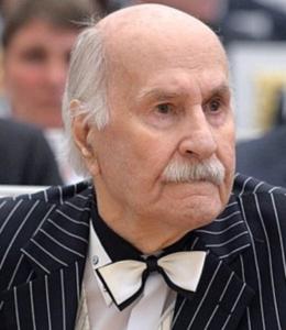 Интересные моменты долгой жизни и творческой биографии Владимира Зельдина