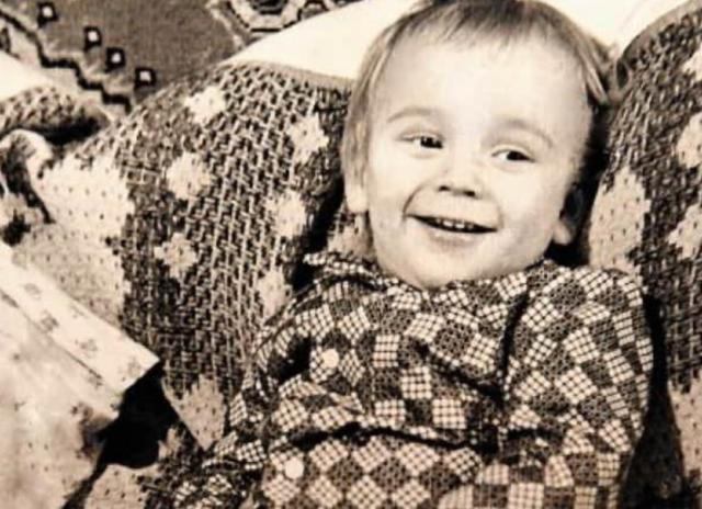 Биография и личная жизнь российского актёра Дмитрия Миллера
