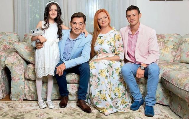 Биография и личная жизнь актёра Николая Добрынина