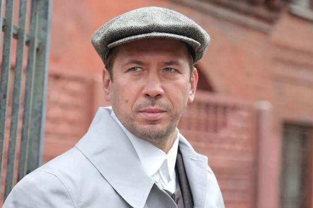 Биография, личная и творческая жизнь актёра Андрея Мерзликина