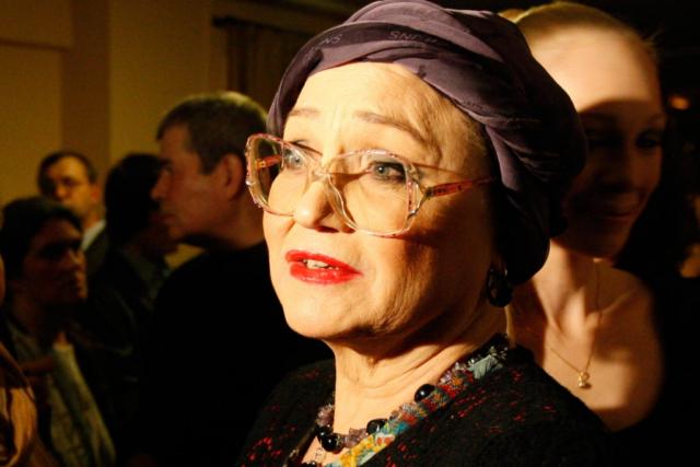 Биография и личная жизнь советской актрисы Нины Руслановой