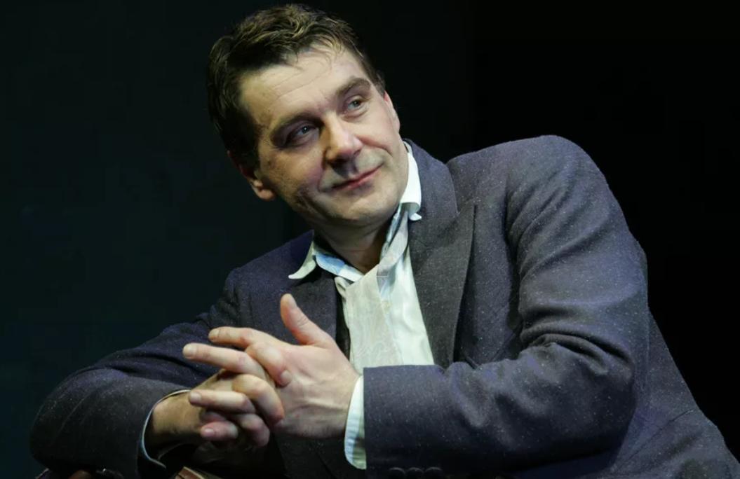 Биография, личная жизнь и семья актёра Сергея Маковецкого