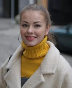 Биография и личная жизнь актрисы Олеси Фаттаховой