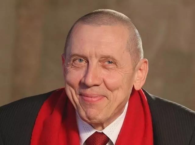 Биография и личная жизнь жизнь актёра и певца Валерия Золотухина