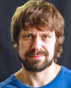 Биография и личная жизнь актёра Сергея Перегудова